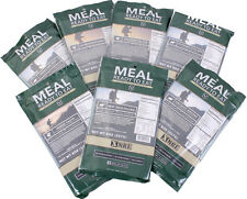 Military Grade XMRE Ready To Eat Meal