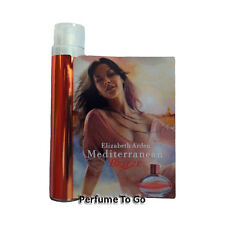 MEDITERRANEAN BREEZE by Elizabeth Arden for Women NEW Fragrance Vial Spry Sample