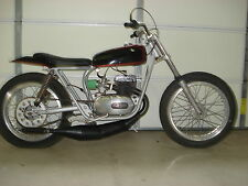 Other Makes : OSSA Flattracker