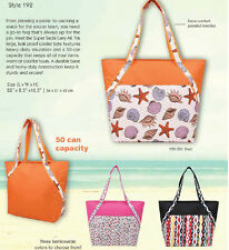 Sachi insulated lunch tote 192 style fun prints