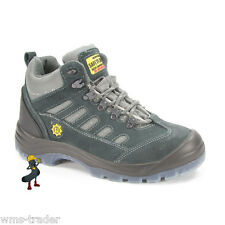 Safety Work Shoes Jogger Saturnus New