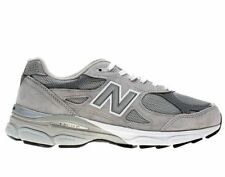 NEW Men's New Balance 990 V3 Running shoes M990GL3 Gray (All widths) Sizes 9-13