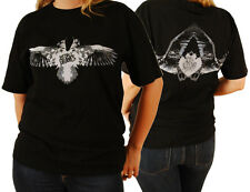 """Michale Graves """"Blackbird"""" Double Sided T-Shirt - FREE SHIPPING"""