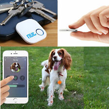 Nut 2 Smart Tag Bluetooth Child Pet Key GPS Finder Alarm Android Locator Tracker