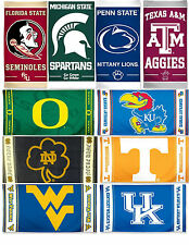 "NCAA Licensed Team Logo 30"" x 60"" Cotton Beach Pool Dorm Towel Pick Your Team!"
