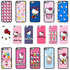Hello Kitty Housse pour Apple iPhone-T45