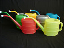 Small Watering Can For House Indoor Room Plants. 2L (66 oz) Choice of Colors New