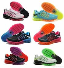 Women's Nike Air Max 2015 GS  Running Shoes - 698903-004