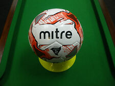 Mitre impel football soft touch foam back training football sizes  3 + 4 + 5