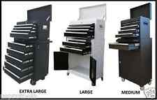 US PRO TOOLS LARGE NEW AFFORDABLE TOOL CHEST BOX ROLLCAB TOOL BOX ROLLER CABINET