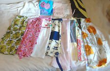 Retro vintage aprons / piny / - Selection of designs