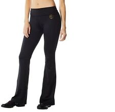 Zumba Dance Fitness Z-Dri Bootcut Workout Leggings! Slimming! NWT! SHIPS FAST!