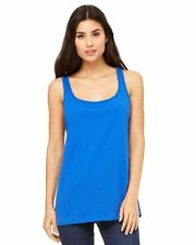 Bella Canvas - Ladies Relaxed Tank Top Womens S M L XL - 6488