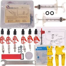 AVID Formula DODE JUICY HAYES ELIXIR Bicycle Hydraulic Disc Brake Bleed Kit IPS