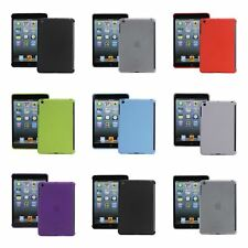 Funda TPU Gel para iPad Mini 1 / 2 / 3 compatible con Smart Cover - Colores
