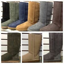 UGG womens CLASSIC TALL new colors comfort authentic all sizes 6 -10