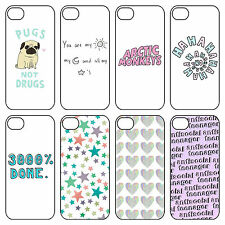 Iphone 5/5s casos-hipster/tumblr/girly