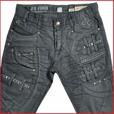 JAPRAG™ - Style JR4908 Perform Men's Jeans Indigo AUTHORIZED JAPRAG™ DEALER