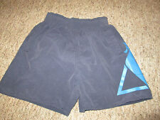 Boys navy swimshorts by le coq sportif age 8/9 yrs good condition