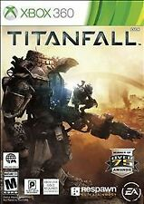 TITANFALL  (XBOX 360, 2014) BRAND NEW FACTORY SEALED