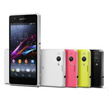 """4.3"""" Sony Ericsson Xperia Z1 Compact D5503 3G&4G 16GB 20.7MP Android Smartphone"""