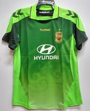 BNWT JEONBUK HYUNDAI MOTORS HOME KOREAN LEAGUE FOOTBALL SOCCER JERSEY 2013 2014