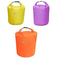 New Dry Sack Travel Camping Canoe Kayaking Waterproof Floating Bag 20/40/70L