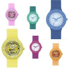 Orologio HIP HOP GHOST BICOLOR Small 32 mm Silicone Colorato Uomo Donna