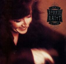 Luck of the Draw by Bonnie Raitt (CD, Jun-1991, Capitol/EMI Records)