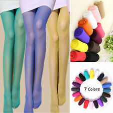 Fashion Women Sexy Transparent Stockings Socks Stretch Tights Opaque Pantyhose