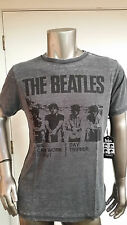 new beatles we can work it out/day tripper t-shirt.