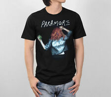 PARAMORE GROW UP INDIE PUNK ROCK MUSIC BAND RETRO GRAPHIC MEN TEE T-SHIRT S-XL