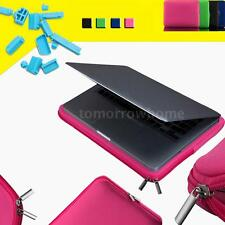 "15in Laptop Notebook Sleeve Case Carrying Bag for 15"" Macbook Pro Ultrabook 1L7M"