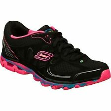 New! Skechers Womens Chill-Out Athletic Shoes-Style 22685  76K