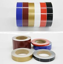 "Two Inch (2"")  Accent Stripe for Car Truck Boat or RV"