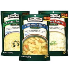 Bear Creek Country Kitchen Soup mixes various flavors and pack sizes free shippi