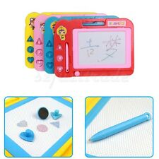 New Magnetic Magnet Magic Magical Drawing Writting Game Board For Children Kids
