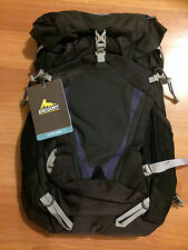 Gregory Freia 38 Backpack - Ink Black - Women's - NEW