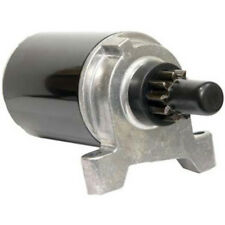 Tecumseh OHV135 13.5 HP 12 Volt Electric Replacement Starter FREE Shipping