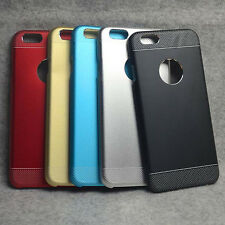 For Iphone 6 6Plus Ultra Thin Aluminum Metal hard case cover