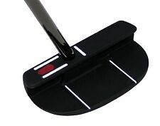 New, SeeMore FGP Mallet Putter. Choose Length. LEFT HANDED See More