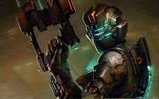Dead Space DS 3 Game Wall Poster 21