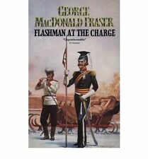 Flashman at the Charge (The Flashman Papers), Fraser, George MacDonald, Used; Ac