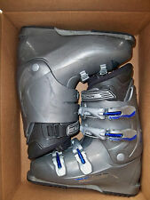 Salomon Performa ski boots, mondo 26+27 (mens 8 + 9/womens 9 + 10) available sbb
