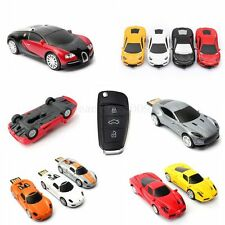 Novelty Car 4GB 8GB 16GB 32GB U Disk USB Flash Drive Memory Stick Storage Device