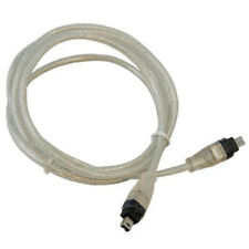 Firewire Cable 4-4 IEEE 1394 for Canon CACV-150F PVDDC9 Replacement