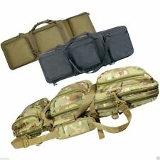 Viper Tactical Multiple Gun Carrier  Weapon Military Bag Airsoft Paintball V-Cam