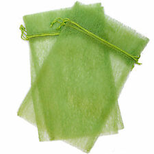 SET of 30 Bags Organza Fabric Gift Bags and Gift Pouches Party Gift Bags