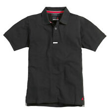 Musto Teamwear Pique Polo Short Sleeves Mens Cotton Polo T-Shirt Top UK