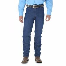Wrangler Western Mens Jeans ProRodeo Competition Cowboy Cut Original Fit 0013MWZ